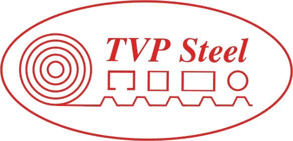 TVP Steel